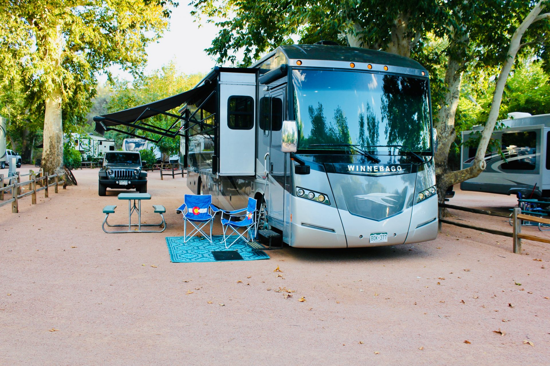 Map Of Arizona Rv Parks.Park Map Download Park Map Camping In Arizona